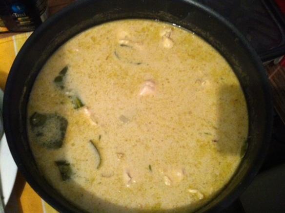 thai soup final